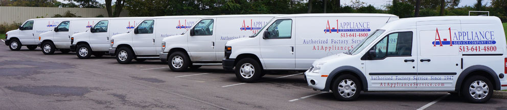 A-1 Appliance Service Company, Inc.